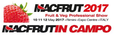 MACFRUT - RIMINI 2017