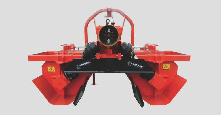 Manufacturer of horticulture equipments